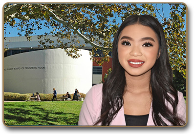 Evelyn Hoang Student Member
